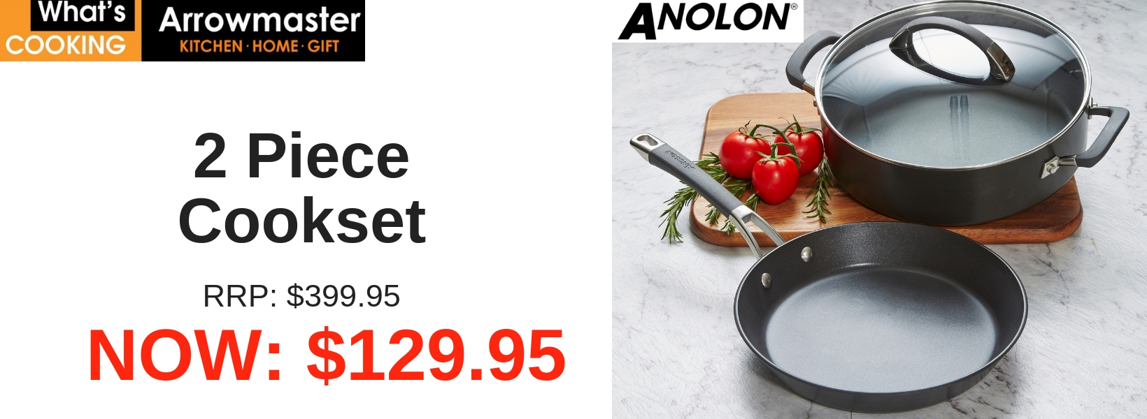 Anolono 2 Piece banner