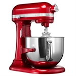 KitchenAid Proline Stand Mixer KSM 7581 Candy Apple-kitchenaid-What's Cooking Online Store