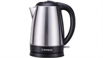 Westinghouse Kettle 1.7L Stainless Steel 360 Degree Rotational KE06SS-toasters-and-kettles-What's Cooking Online Store