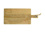 Maxwell & Williams Mezze Rectangular Serving Board 58x26.5cm-clearance-What's Cooking Online Store