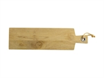 Maxwell & Williams Mezze Rectangular Serving Board 38x16cm-clearance-What's Cooking Online Store