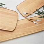 Ecology Alto Board 100 x 25cm-timber-and-cheese-boards-What's Cooking Online Store