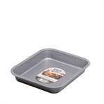 Baker & Salt Non-Stick Small Roaster 30cm-cake-tins-and-baking-trays-What's Cooking Online Store