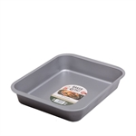 Baker & Salt Non-Stick Medium Roaster 36cm-cake-tins-and-baking-trays-What's Cooking Online Store