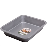 Baker & Salt Non-Stick Large Roaster 41cm-cake-tins-and-baking-trays-What's Cooking Online Store