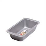 Baker & Salt Non-Stick Loaf Tin 25cm 900 gram (2lb)-cake-tins-and-baking-trays-What's Cooking Online Store