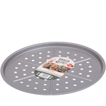 Baker & Salt Non-Stick Pizza Tray 33cm-cake-tins-and-baking-trays-What's Cooking Online Store