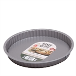 Baker & Salt Non-Stick Quiche & Flan Tin 25cm-cake-tins-and-baking-trays-What's Cooking Online Store