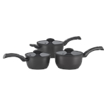 Essteele Per Salute Saucepand Set 3 Piece  -essteele-What's Cooking Online Store