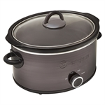 Westinghouse Slow Cooker  3.5L  SC09KS-specialty-What's Cooking Online Store