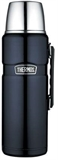 Thermos Vacuum Insulated Flask 2L Blue-thermos-What's Cooking