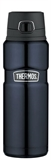 Thermos Vacuum Insulated Flask Bottle 710ml Blue-thermos-What's Cooking