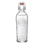Bormioli Rocco Officina Water Bottle 1.2 Litre-jugs-and-decanters-What's Cooking