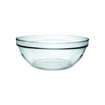 Duralex Lys Stackable Bowl 90mm 120ml-mixing-bowls-What's Cooking
