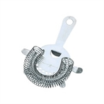 Chef Inox Bar Strainer Stainless Steel-bar-accessories-What's Cooking