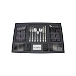 Tablekraft Luxor Cutlery Set 56 Piece-boxed-sets-What's Cooking