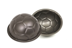 D.Line Soccer Ball Cake Mould 22.5cm-cake-tins-and-baking-trays-What's Cooking Online Store