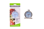 Accurite Thermometer Fridge Freezer Dial-thermometers-What's Cooking Online Store