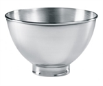 KitchenAid Mixing Bowl 2.8 Litre Stainless Steel  KSM150, KSM160 and KSM156-kitchenaid-What's Cooking