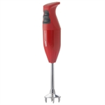 Bamix Stick Blender Classic 140W Red-stick-blenders-What's Cooking