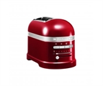KitchenAid Pro Line Toaster KMT2204 Candy Apple-toasters-What's Cooking