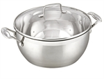 Scan Impact Covered Stew Pot 28cm-casseroles-and-stockpots-What's Cooking Online Store