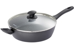 Pyrostone Saute Pan 28cm / 3.8 Litre-saute-and-chefs-pans--What's Cooking