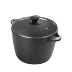 Pyrostone Stockpot 24cm / 6.4 Litre-stockpots-What's Cooking