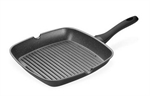 Pyrostone Grill Pan Square 28cm -frypans-and-skillets-What's Cooking