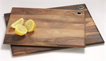 Peer Sorensen Slim Line Chopping Board 35cm x 27cm x 1.2cm-chopping-boards-What's Cooking