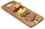 Peer Sorensen Tapas Board 38cm x 16cm x 1.2cm-timber-and-cheese-boards-What's Cooking Online Store