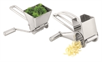 Avanti Herb Cutter Stainless Steel -avanti-What's Cooking