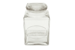 Maxwell & Williams Olde Biscuit Jar 2.5 Litre-storage--What's Cooking