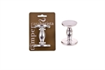 D.Line Coffee Tamper Aluminium-coffee-and-tea-accessories-What's Cooking Online Store