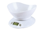 Acu-Rite Scale Digital with Bowl 1g Increments up to 5kg-scales-What's Cooking