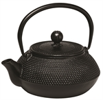 Avanti Hobnail Cast Iron Teapot 800ML-tea-makers-and-pots-What's Cooking Online Store