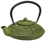 Avanti Dragon Fly Cast Iron Teapo t770ml Green-tea-makers-and-pots-What's Cooking Online Store