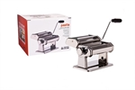 D.Line Pasta Machine 150mm-pizza-and-pasta-What's Cooking