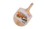 Al Dente Pizza Paddle Wood 55x30cm-pizza-and-pasta-What's Cooking Online Store