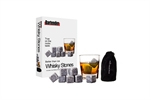 Whisky Rocks Soapstone 9 Piece Set-ice-trays-and-cooling-What's Cooking Online Store