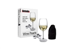 Bartender Wine Pearls Stainless Steel-bar-accessories-What's Cooking