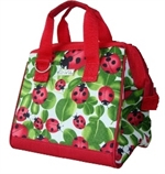 Sachi Insulated Lunch Tote 34 Lady Bug-cooler-bags-What's Cooking
