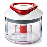 Zyliss Easy Pull Hand Food Processor-choppers-and-slicers-What's Cooking Online Store