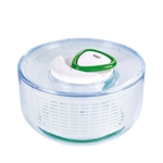 Zyliss Easy Salad Spinner Large-strainers-and-colanders-What's Cooking Online Store