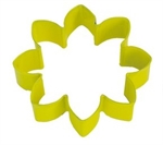 D.Line Cookie Cutter Daisy Yellow-baking-utensils-and-accessories-What's Cooking