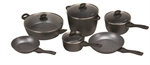 Pyrostone 6 Piece Cookset -cookware-sets-What's Cooking