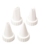 Wilton Icing Tip Set Nested Icing-cake-decorating-What's Cooking