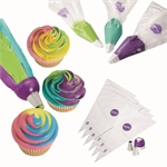 Wilton ColorSwirl 3 Colour Coupler-wilton-What's Cooking