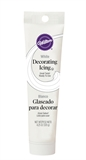 Wilton Icing Tube 120g White-wilton-What's Cooking