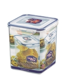 Lock N Lock Square Tall 2.6L-food-storage-What's Cooking